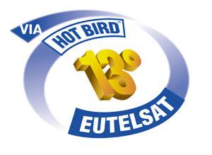 Erotik TV Frequenzen über Hotbird