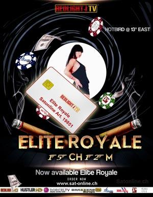 Viaccess Redlight Elite Royale