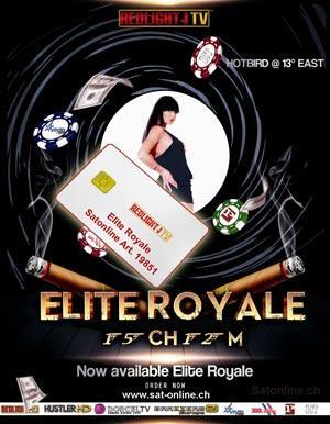 Viaccess Redlight Elite Royale