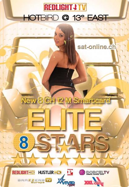 Redlight Elite 8 Stars vs. Redlight Elite 7 Stars